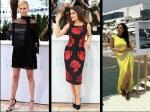 Cannes 2015 Day 2 Salma Hayek Charlize Theron Tom Hardy Photo Call