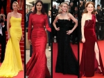 Cannes 2015 Day 2 Red Carpet Katrina Salma Hayek Charlize And More