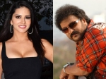 Crazy Star Gets Crazier He Will Romance Sunny Leone In Love U Alia