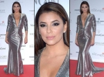 Cannes 2015 Eva Longoria Attends Global Gift Gala