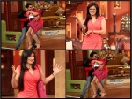 Comedy Nights With Kapil Shweta Tiwari To Play Hot Baby Sitter