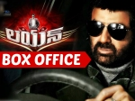 Lion First Weekend Collections Balakrishna Box Office Report