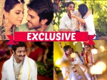 Unseen Pics From Tollywood Big Fat Weddings Ram Charan Allu Arjun Ntr Gopi Chand