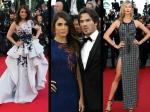 Cannes 2015 Red Carpet Aishwarya Rai Nikki Reed Karlie Kloss Youth Premiere