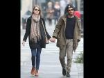 Emma Stone Andrew Garfield Back Snapped Holding Hands Malibu