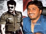 Why Is Darshan Angry With Ap Arjun