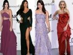 Amfar Cannes 2015 Aishwarya Rai Kendall Jenner Hailey Baldwin Adriana Lima