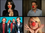 Red Nose Day Kim Reese Witherspoon Ellen Gwyneth Paltrow Julia Roberts More