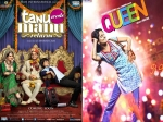 Kangana Ranaut Tanu Weds Manu Returns Surpass Queen