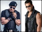 Sylvester Stallone Wants Salman Khan To Star In The Expendables Sequel