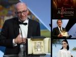 Cannes 2015 Winners Dheepan Wins Palme Dor Rooney Mara Sweeps Best Actress