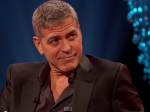 George Clooney Apologise Batman And Robin The Graham Norton Show