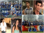 Arjun Bijlani Gautam Gulati Tv Celebs Wish Mumbai Indians On Their Ipl Victory