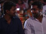 When Ilayathalapathy Vijay Waited For Suriya Till Midnight