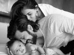 Riaan Deshmukh First Pics Son Ritiesh Deshmukh Genelia Dsouza