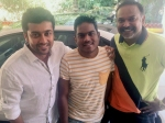 Yuvan Has Compensated In Masss As He Disappointed Me In Biriyani Venkat Prabhu