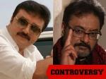 Prathap Pothan Abuses Jayaram Calls Him Racist Moron Uncouth