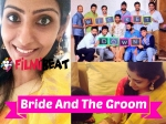 Allari Naresh Virupa Wedding Celebrations Pelli Koduku Function Mehendi