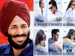 Milkha Singh Keen To Watch Farhan Akhtar Dil Dhadakne Do