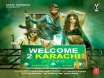 Welcome To Karachi Box Office Collection Business Report