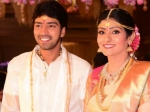 Allari Naresh Virupa Kantamaneni Marriage Highlights