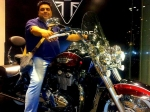 After Anas Rashid Ram Kapoor Injured Bike Accident Hospitalised