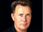 Martin Sheen Calls His Wife Scariest Woman