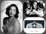 Google Doodle Pays Tribute To Nargis 86 Th Birthday