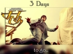 Ranna Special Three Days To Go For Grand Release