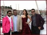 Shocking Jazbaa Aishwarya Rai Bachchan Was Denied Entry At Cannes 2015 Film Festival