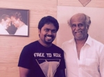 Rajinikanth S Next Officially Announced Pa Ranjith Retains His Technical Crew