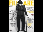 Vidya Balan Amazes With Charlie Chaplin Look For Filmfare Cover