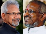 Is It Just Coincident That Mani Ratnam And Ilaiyaraaja Share Their Birthday