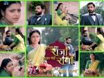 Drashti Dhami To Be Back On Tv With Ek Tha Raja Ek Thi Rani