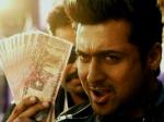 Masss Box Office Strikes Gold In International Market But Fails To Beat Kanchana