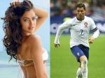 Irina Shayk Disses Ex Cristiano Ronaldo Hula Magazine Interview