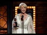 Tony Awards 2015 Winners Fun Home An American In Paris Helen Mirren More