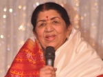 Lata Mangeshkar Impressed With Indian Idol Junior