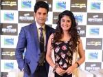 Romance Brewing Between Ananya Kabir In Reporters