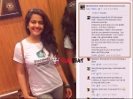 Vulgar Comments Kanna Laddu Thinna Aasaiya Actress Vishakha Singh Victimized