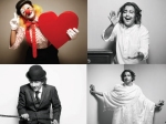 Vidya Balan Hamari Adhuri Kahani Imitates Looks Of Yesteryear Legends