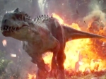 Jurassic World Box Office Hit 2015 Tickets Sale Blockbuster Chris Pratt