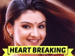 Dark Story Five Mistakes Aarti Agarwal Ever Did In Her Life Time