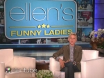 Ellen Picks Her Favourite Funny Ladies The Ellen Show