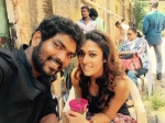 Nayantara To Announce Her Wedding At The Audio Launch Function Of Naanum Rowdydhaan