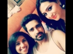 Avinash Sachdev Shalmalee Desai Big Fat Indian Wedding Iss Pyaar Ko Kya Naam Doon