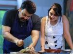 Nikitha Back In Mollywood With Mohanlal Kanal