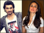 Why Arjun Kapoor And Kareena Kapoor Were Locked Up For Five Days