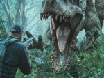 Jurassic World Record Opening Weekend Global Box Office Crosses 5 Million