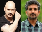 Actor Suresh S Sensational Comments On Baahubali And Rajamouli